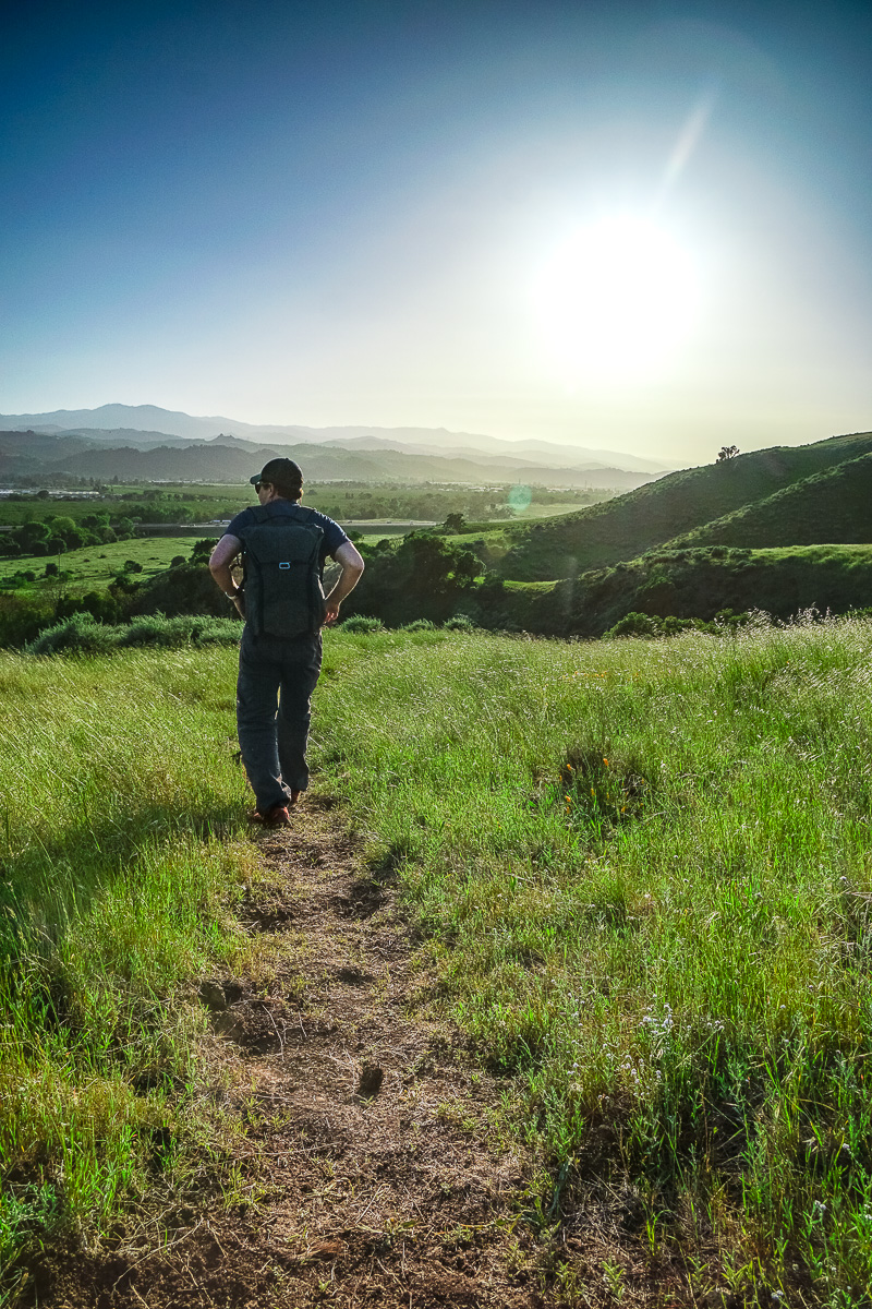 4 Tips to Being Prepared in the Outdoors